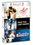 Dirty Dancing / Save The Last Dance / Ti Va di Ballare? (Limited Edition) (3 Dvd)