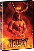 hellboy (dvd+card da coll...