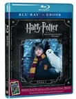 Harry Potter e La Pietra Filosofale (Blu-Ray+e-Book)