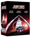 Star Trek The Next Generation - Serie Completa 01-07 (48 Dvd)