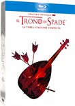 Il Trono di Spade - Stagione 03 - Robert Ball Edition (5 Blu-Ray)