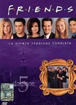 Friends - Stagione 05 (4 Dvd)