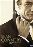 007 - Sean Connery Cofanetto (Best Edition) (12 Dvd)