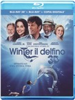 L' Incredibile Storia di Winter Il Delfino (3d) (Blu-Ray+blu-Ray 3d+copia Digitale)