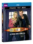Doctor Who - Stagione 01 (New Edition) (4 Blu-Ray)
