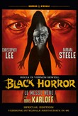 Black Horror - Le Messe Nere (Special Edition) (Versione Integrale Restaurata in 4k)