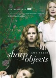 Sharp Objects (2 Dvd)
