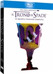 Il Trono di Spade - Stagione 04 - Robert Ball Edition (4 Blu-Ray)