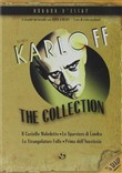 boris karloff collection ...