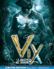 Viy - La Maschera del Demonio (3d) (Limited Edition) (Blu-Ray 3d+booklet)