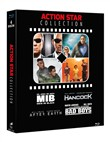 Action Star Collection (4 Blu-Ray)
