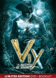 Viy - La Maschera del Demonio (Limited Edition) (Dvd+booklet)