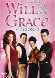 Will & Grace - Stagione 02 (4 Dvd)
