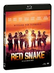 Red Snake (Blu-Ray+dvd)