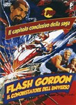Flash Gordon - I Conquistatori Dell'universo (Collector's Edition) (2 Dvd)