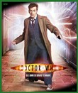 Doctor Who - Special Gli Anni di David Tennant (3 Blu-Ray)