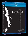 Hitchcock Collection - Black (7 Blu-Ray)