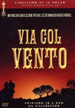 Via Col Vento (Special Edition) (4 Dvd)