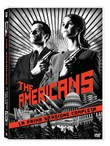 The Americans - Stagione 01 (4 Dvd)