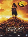 Conan The Barbarian (3d) (Dvd+dvd 3d+occhiali)