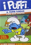 I Puffi - Il Puffo Ribelle (Dvd+booklet)