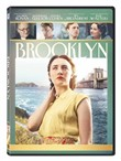 Brooklyn (1 DVD)