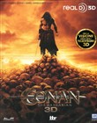 conan the barbarian (3d) ...