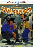 Le Avventure Di Tom Sawyer #08