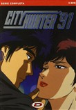 City Hunter '91 - Complete Box Set (3 Dvd)
