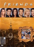 Friends - Stagione 09 (4 Dvd)