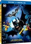 The Lego Batman Movie (Blu Ray)