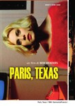 paris, texas (versione re...