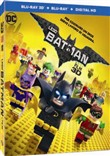 The Lego Batman Movie (Blu Ray 3D)