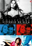 Vittorio De Sica Collection (3 Dvd)