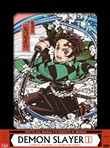 Demon Slayer - Box #01 (Eps 01-13) (3 Dvd) (Ed. Limitata e Numerata)