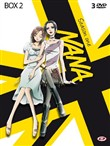 Nana - Season 01 Box #02 (Eps 11-22) (3 Dvd+mouse Pad) (Ltd.Ed.)