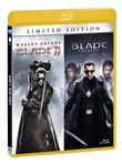 Blade 2 / Blade Trinity (Limited Edition) (2 Blu-Ray)