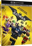 The Lego Batman Movie (UHD)