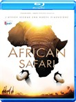 African Safari 3d (Blu-Ray 3d)