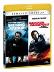 Solo per Vendetta / Bangkok Dangerous (Limited Edition) (2 Blu-Ray)