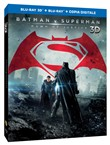 Batman Vs Superman: Dawn of Justice (Blu-Ray + Blu-ray 3D)