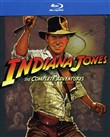 Indiana Jones - The Complete Adventures (5 Blu-ray)