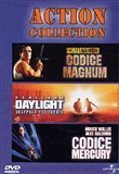 Action Collection (3 Dvd)