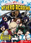 My Hero Academia - Stagione 02 Box #01 (Eps 14-26) (Ltd Edition) (3 Dvd)