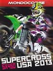 Supercross Usa 2013 Sx 450
