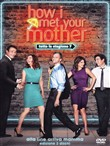 How I Met Your Mother - Stagione 07 (3 Dvd)