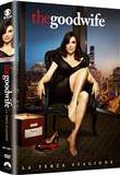 The Good Wife - Stagione 03 (6 Dvd)