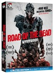 Road Of The Dead - Wyrmwood (Limited Edition) (Blu-Ray+booklet)