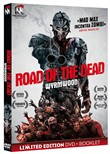 Road Of The Dead - Wyrmwood (Limited Edition) (2 Dvd+booklet)