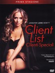 the client list - stagion...
